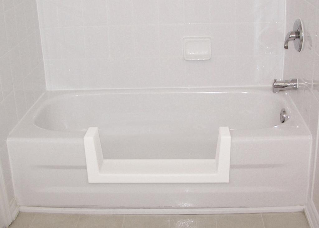 Tub Conversion