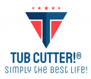 Tub Cutter Logo