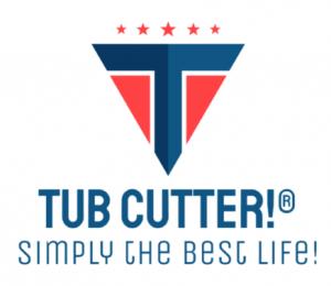 Tub Cutter Logo
